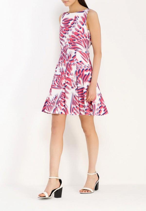 Платье-мини Byblos D2BLD425: изображение 3