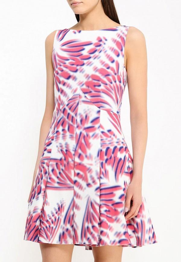 Платье-мини Byblos D2BLD425: изображение 4