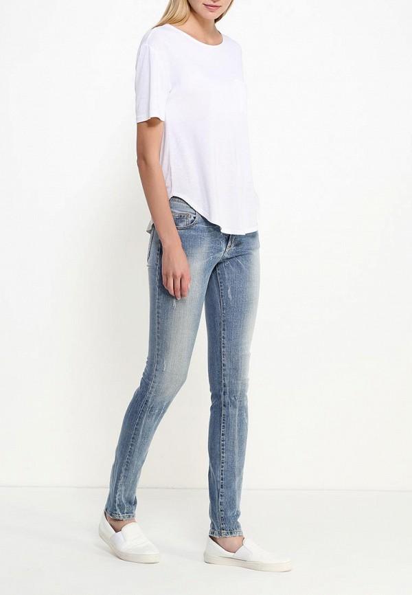 Зауженные джинсы Byblos A1BHB007: изображение 2
