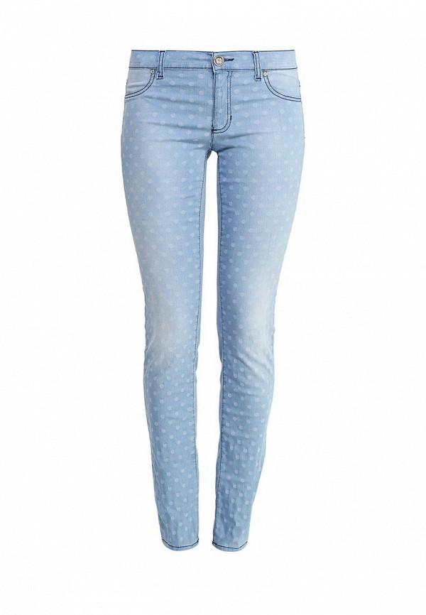 Зауженные джинсы Byblos A1BHD002: изображение 1