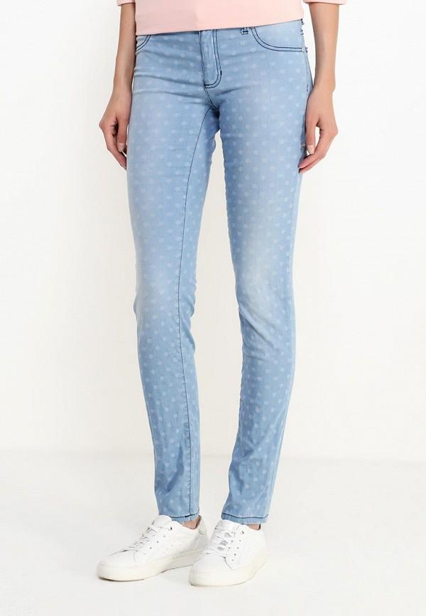 Зауженные джинсы Byblos A1BHD002: изображение 3