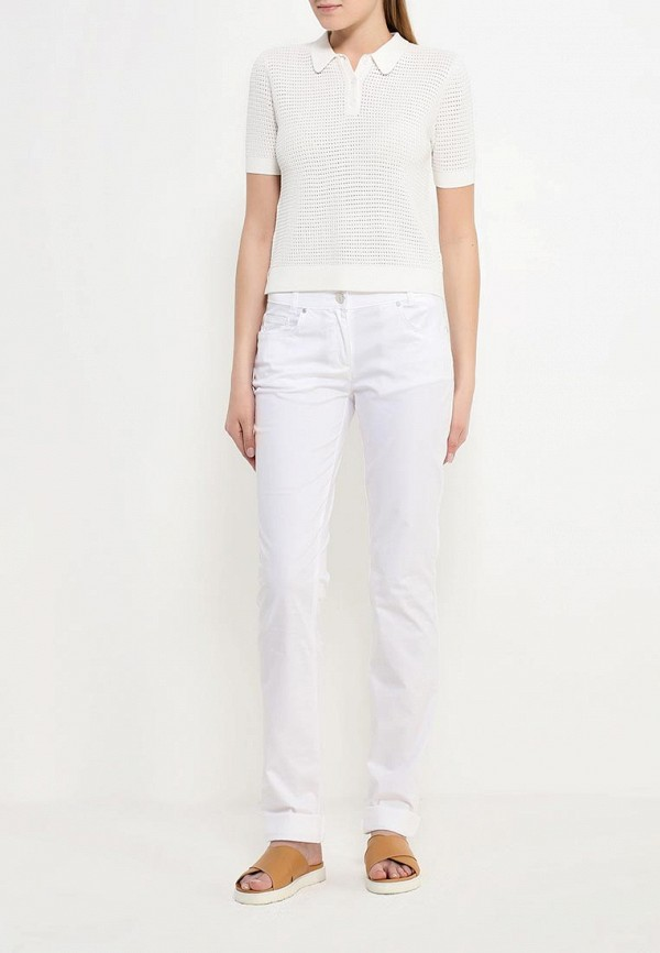 Женские широкие и расклешенные брюки Byblos A1BHD026: изображение 2