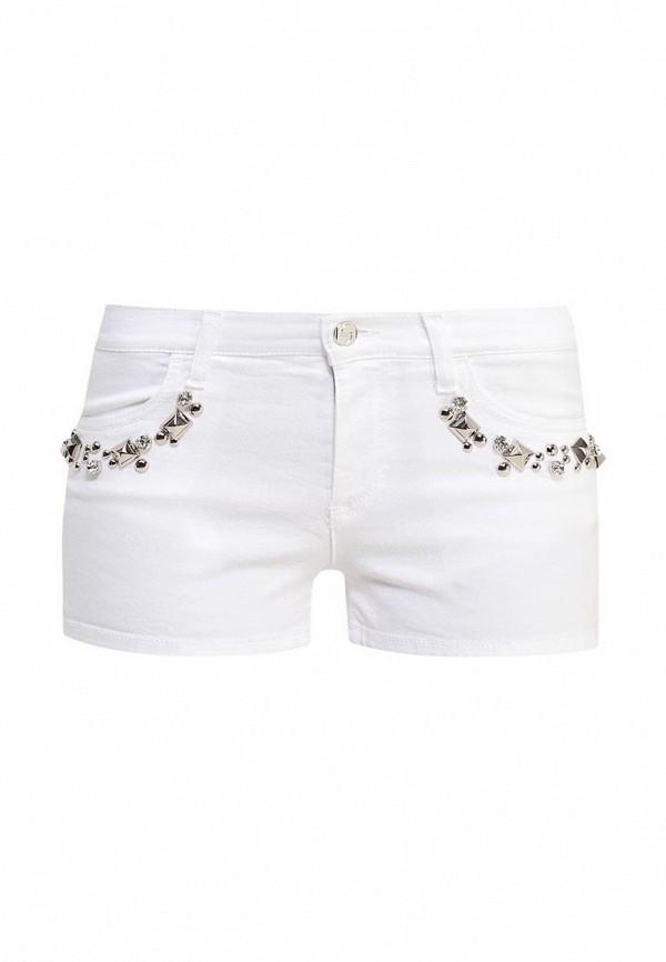 Женские джинсовые шорты Byblos A3BHB118: изображение 1