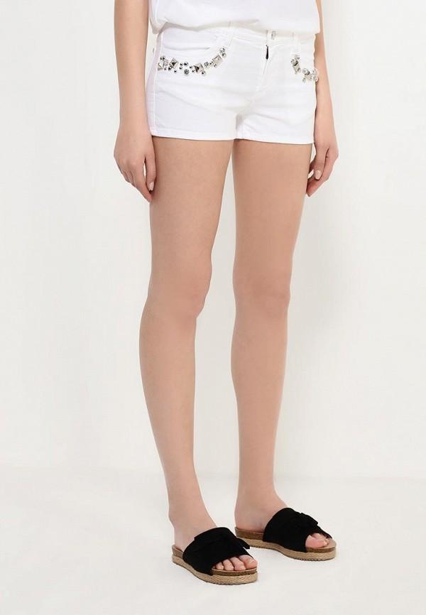 Женские джинсовые шорты Byblos A3BHB118: изображение 3