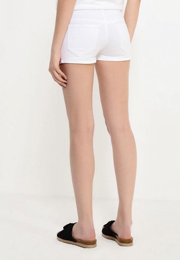 Женские джинсовые шорты Byblos A3BHB118: изображение 4