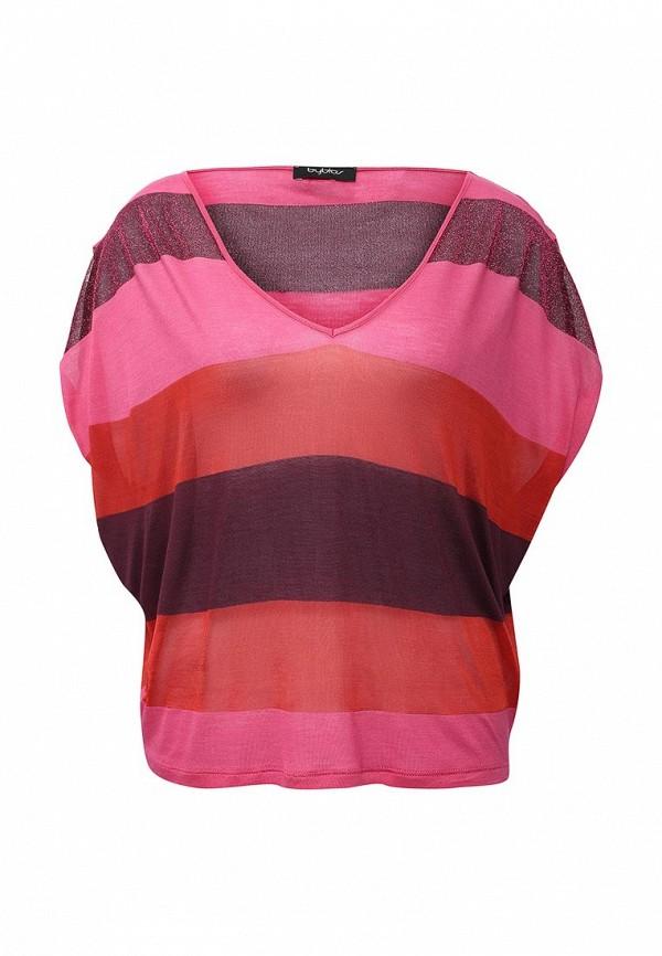 Футболка Byblos Byblos BY548EWIZU61 byblos толстовка футболка брюки комплект для девочки bj4396 разноцветный byblos