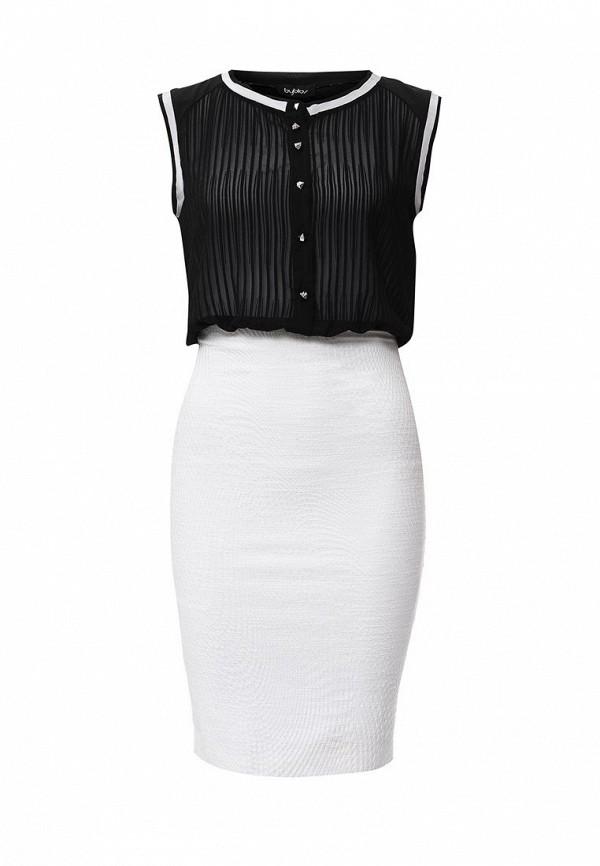 Платье-миди Byblos D2BHB462: изображение 1