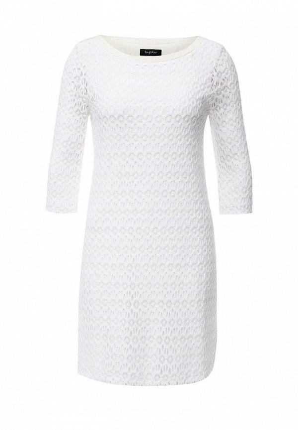 Платье-миди Byblos D2BHD401: изображение 1