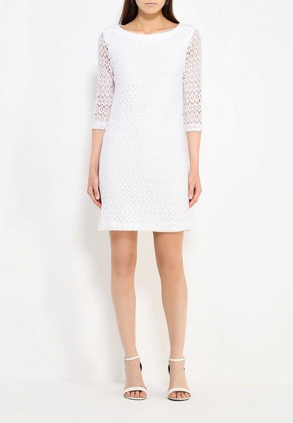 Платье-миди Byblos D2BHD401: изображение 3