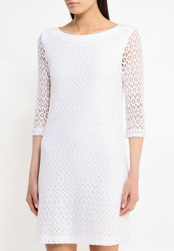 Платье-миди Byblos D2BHD401: изображение 4