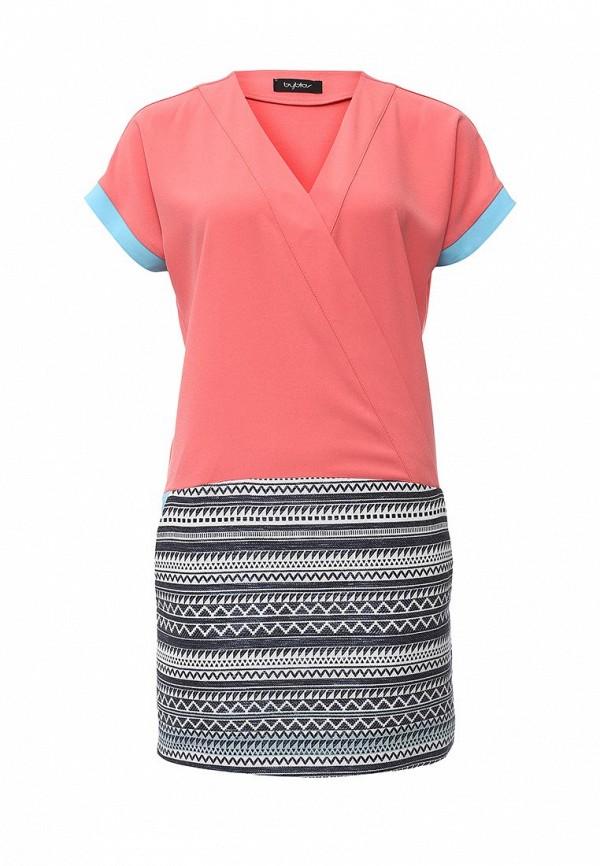 Платье-мини Byblos D2BHD406: изображение 1
