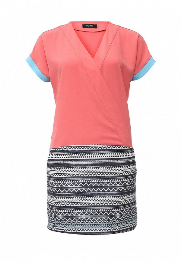 Платье-мини Byblos D2BHD406: изображение 2