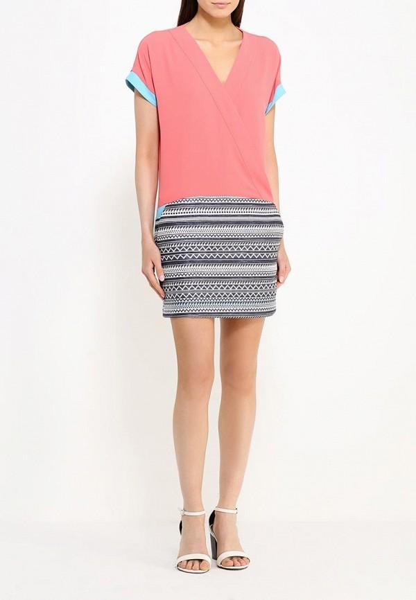 Платье-мини Byblos D2BHD406: изображение 3
