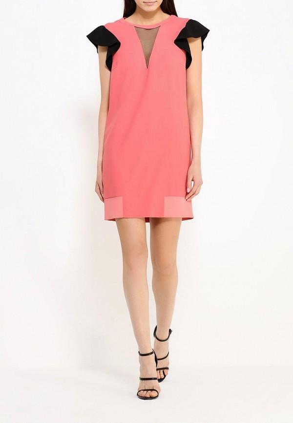 Платье-мини Byblos D2BHD407: изображение 3