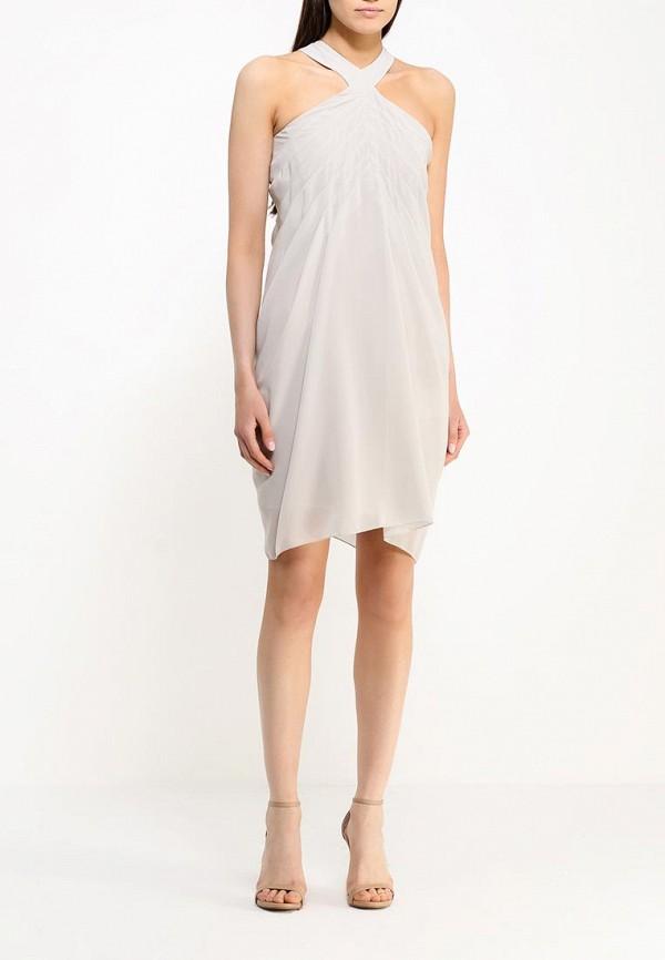 Платье-миди Byblos D2BHD409: изображение 3