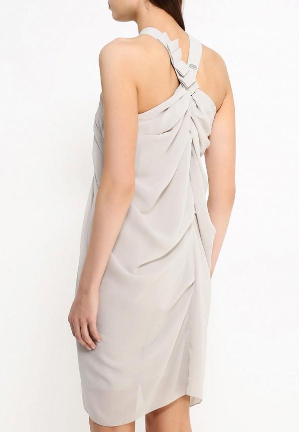Платье-миди Byblos D2BHD409: изображение 5