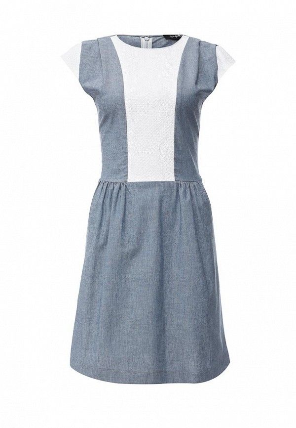 Платье-миди Byblos D2BHD410: изображение 2