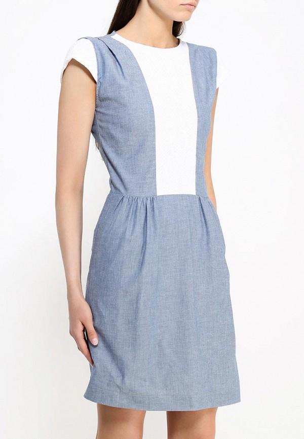 Платье-миди Byblos D2BHD410: изображение 4
