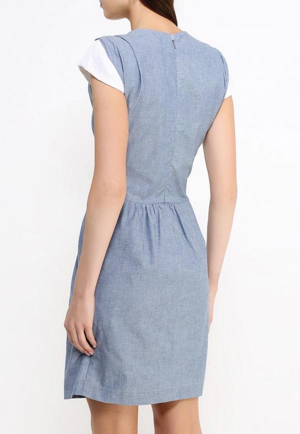 Платье-миди Byblos D2BHD410: изображение 5