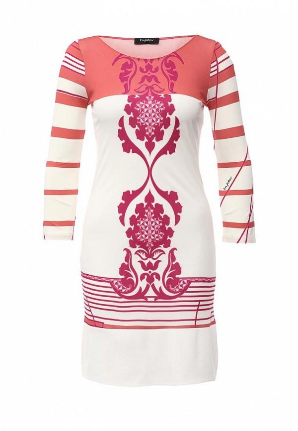 Платье-миди Byblos D2BHD413