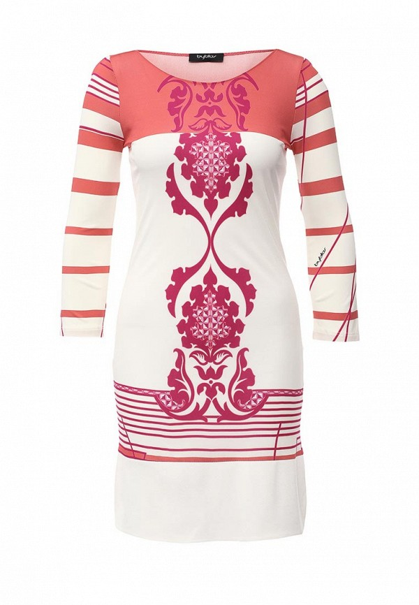 Платье-миди Byblos D2BHD413: изображение 2