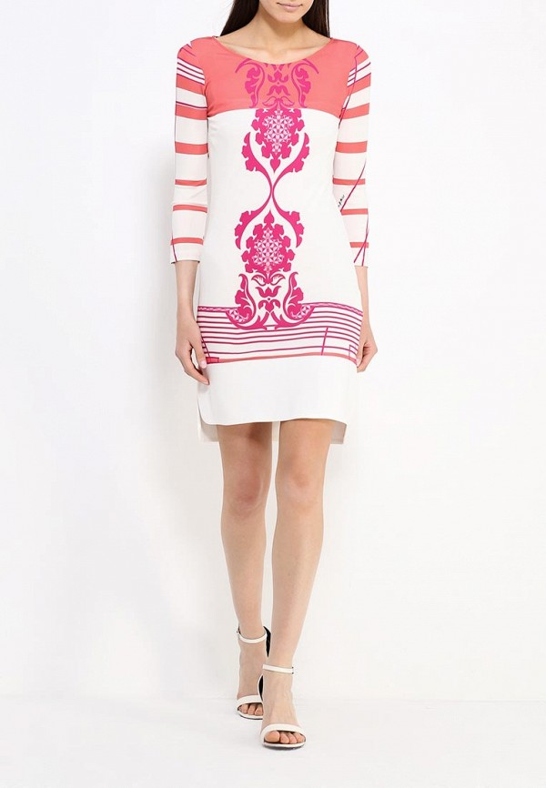 Платье-миди Byblos D2BHD413: изображение 3