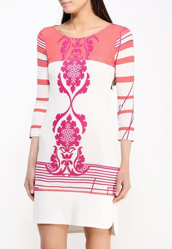 Платье-миди Byblos D2BHD413: изображение 4