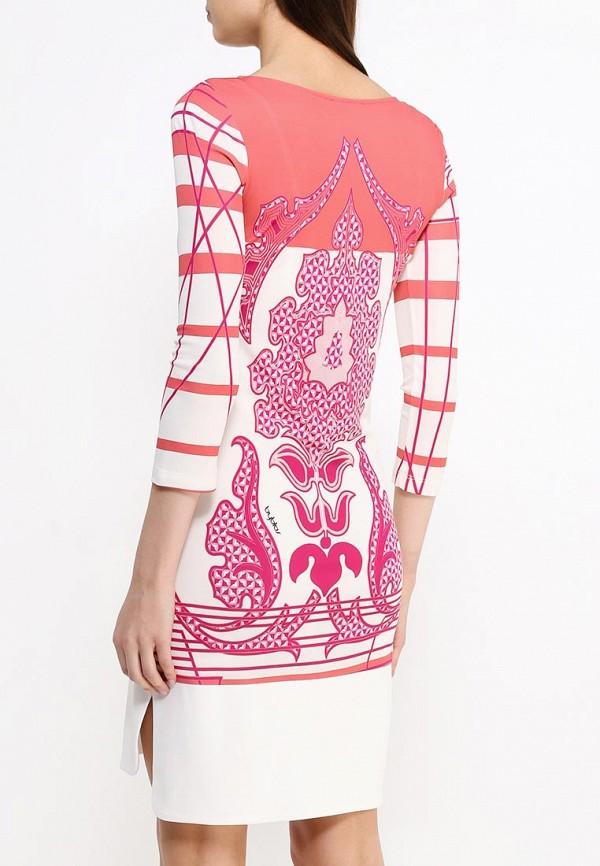 Платье-миди Byblos D2BHD413: изображение 5