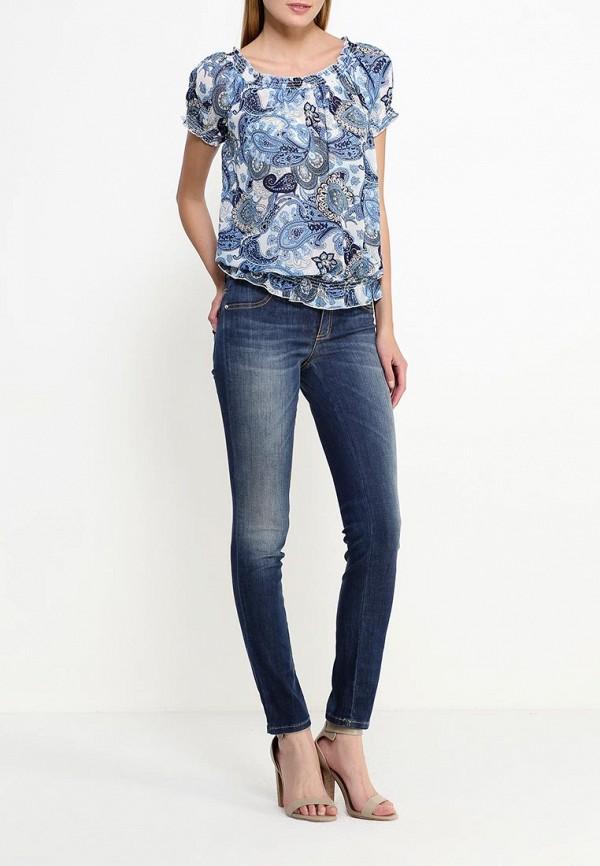 Зауженные джинсы Byblos A1BLB007: изображение 2