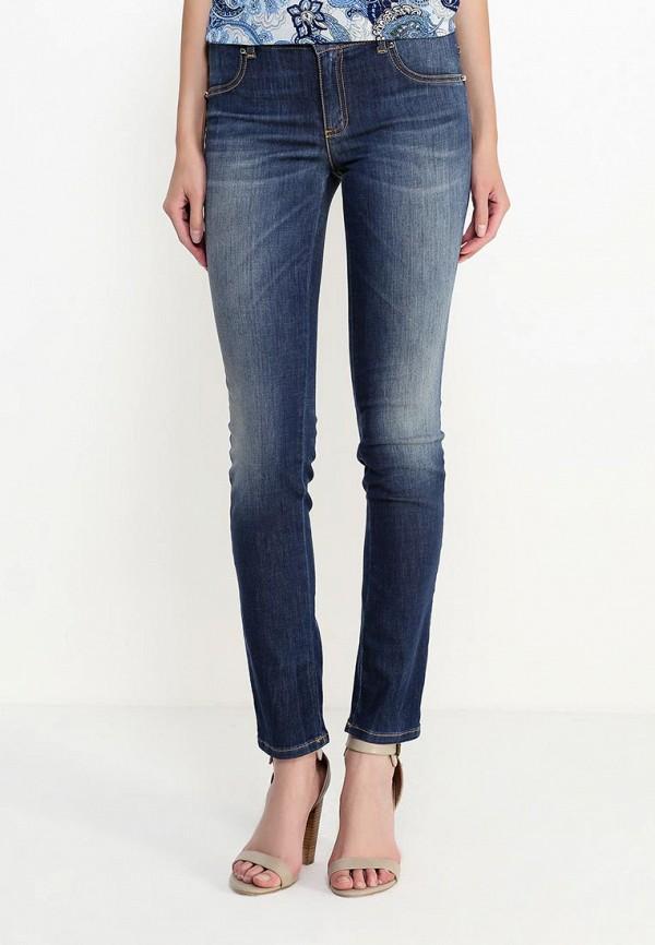 Зауженные джинсы Byblos A1BLB007: изображение 3