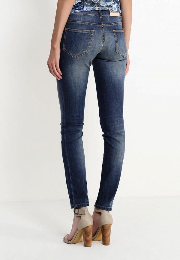 Зауженные джинсы Byblos A1BLB007: изображение 4