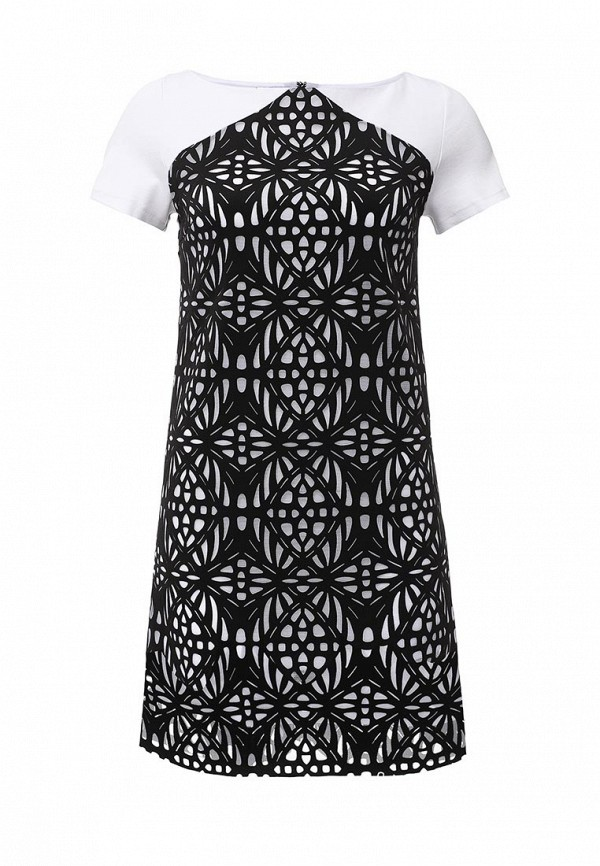 Платье-мини Byblos D2BLD411: изображение 5