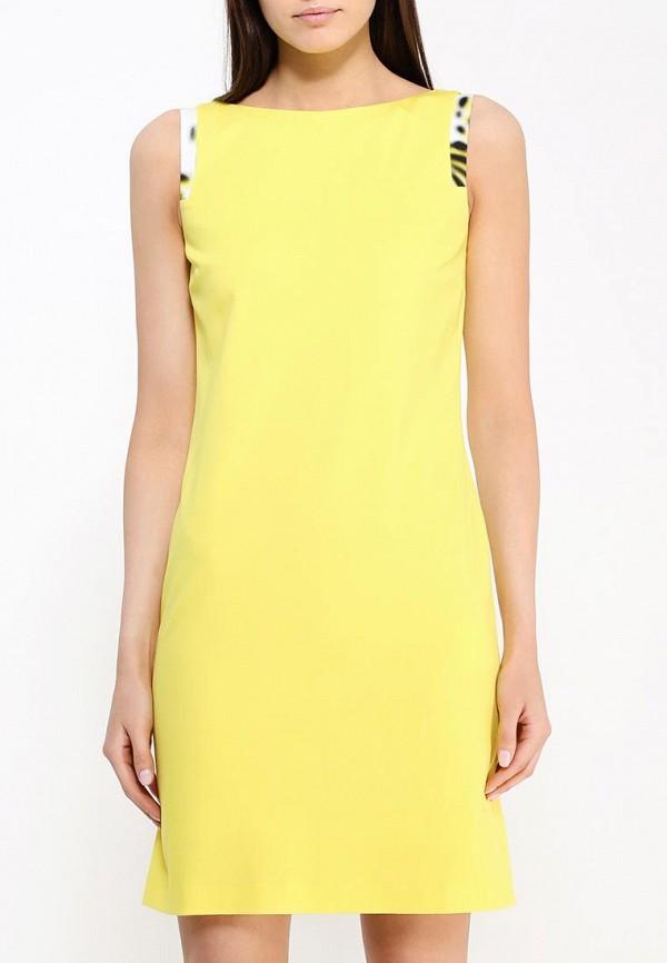 Платье-миди Byblos D2BLD416: изображение 3