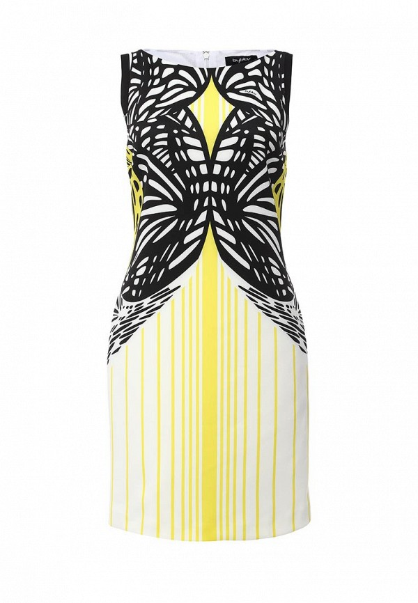 Платье Byblos Byblos BY548EWIZV01 byblos короткое платье