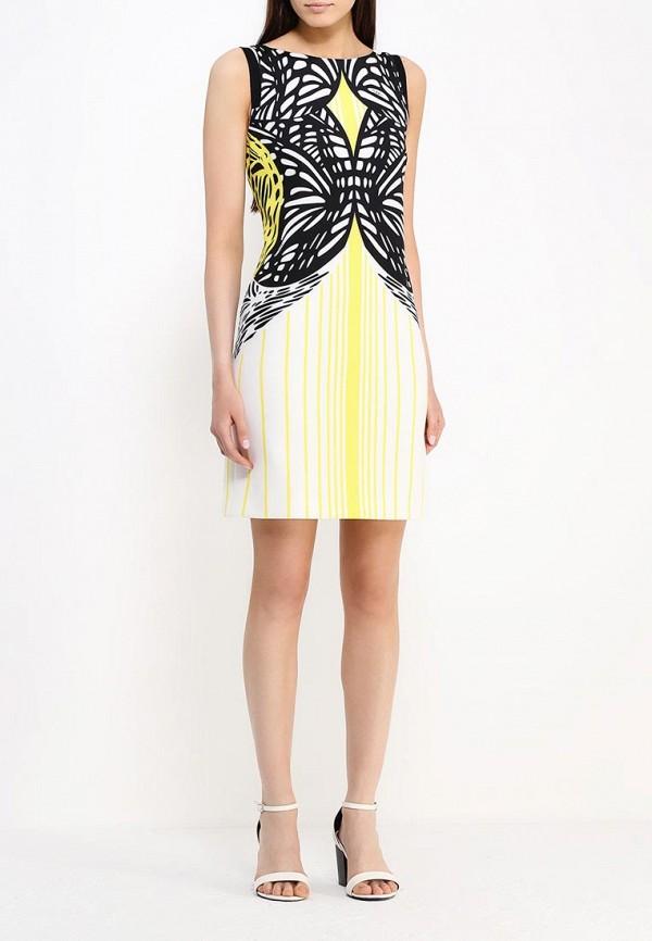 Летнее платье Byblos D2BLD416: изображение 3