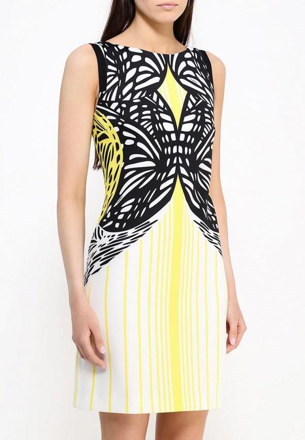 Летнее платье Byblos D2BLD416: изображение 4