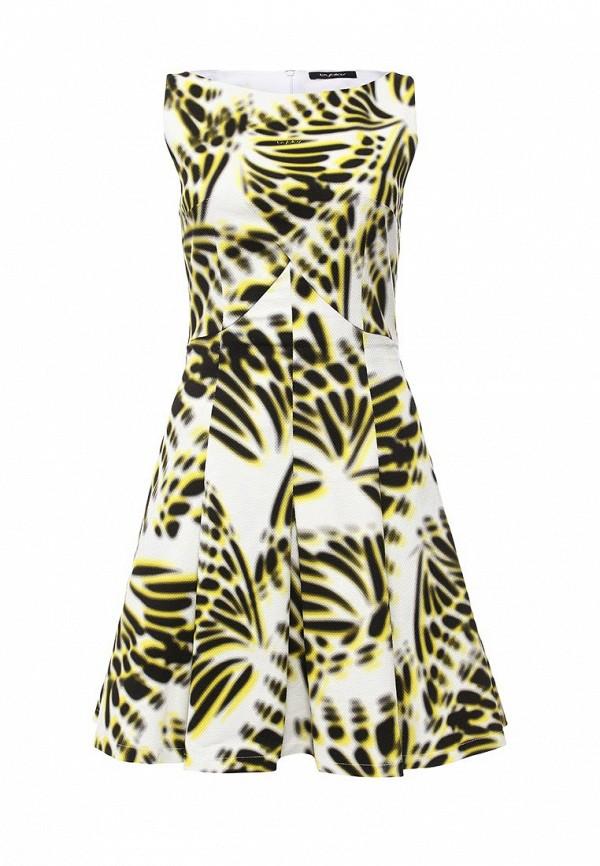 Платье Byblos Byblos BY548EWIZV02 byblos короткое платье