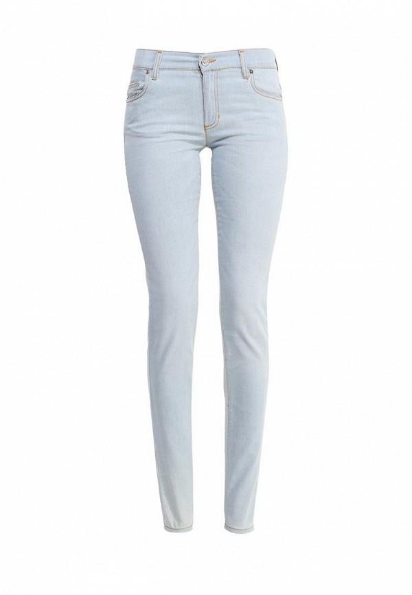 Зауженные джинсы Byblos A1BHB007