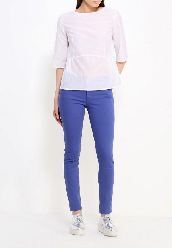 Зауженные джинсы Byblos A1BHB007: изображение 6