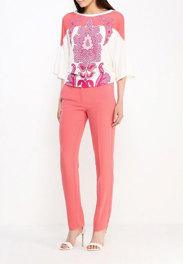 Женские зауженные брюки Byblos A1BHD160: изображение 2