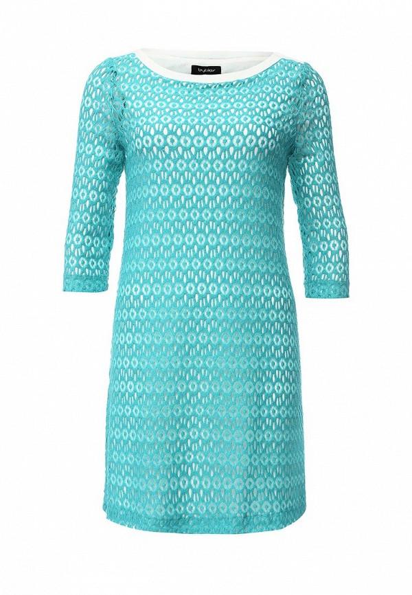 Платье-миди Byblos D2BHD401: изображение 2