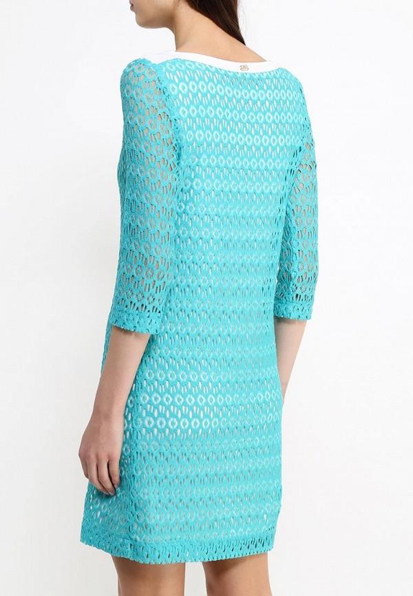 Платье-миди Byblos D2BHD401: изображение 5