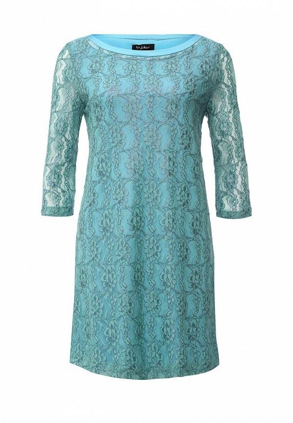 Платье-миди Byblos D2BHD401: изображение 6