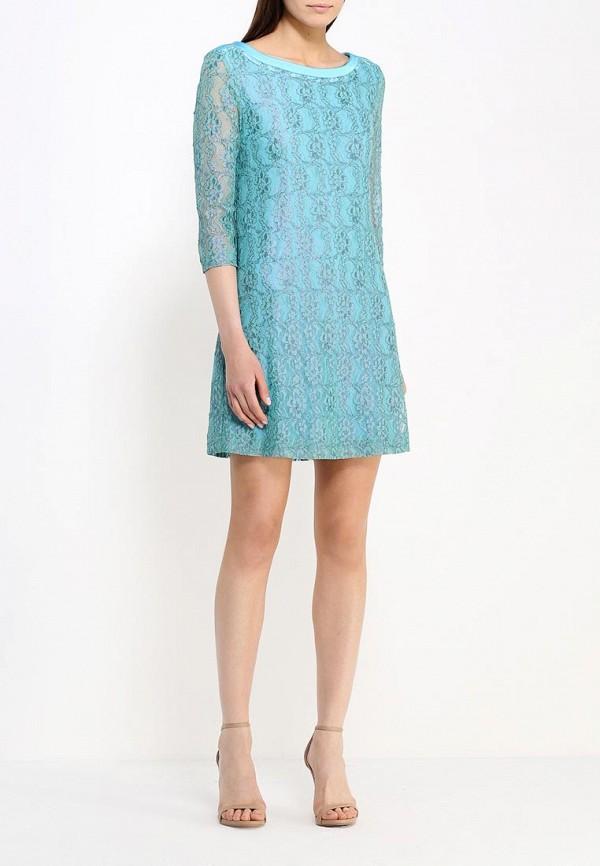 Платье-миди Byblos D2BHD401: изображение 7
