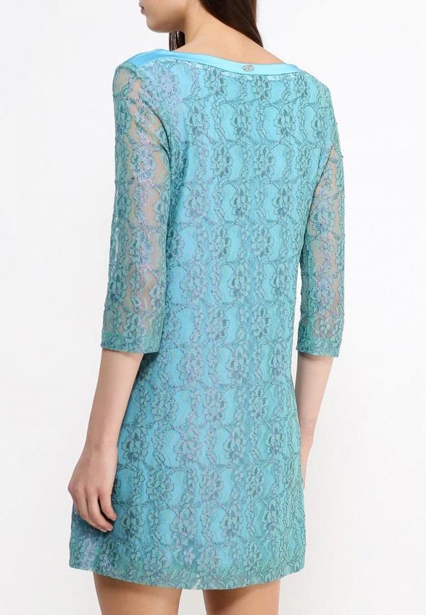 Платье-миди Byblos D2BHD401: изображение 9