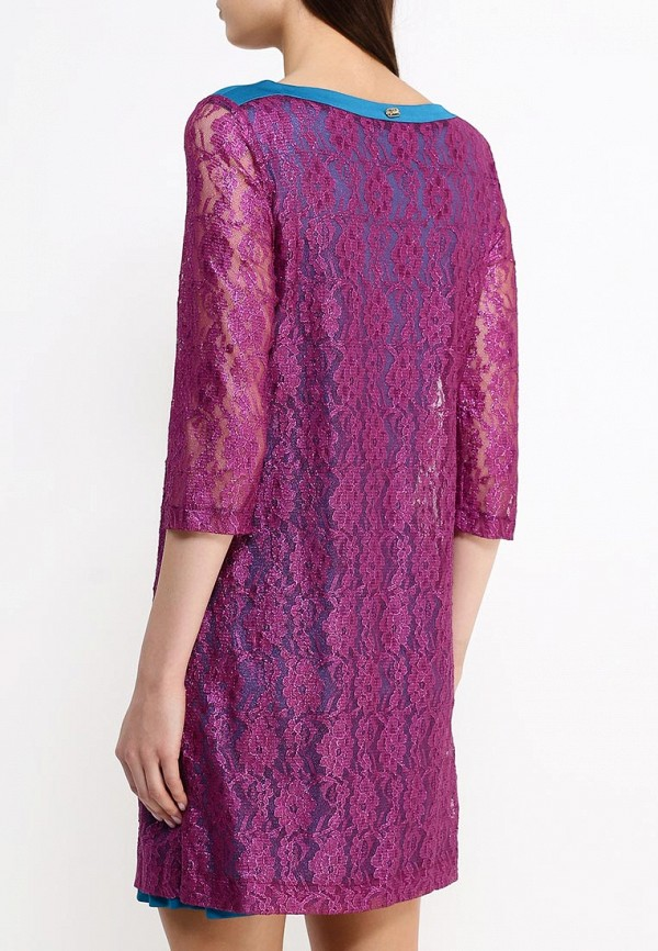 Летнее платье Byblos D2BHD401: изображение 4