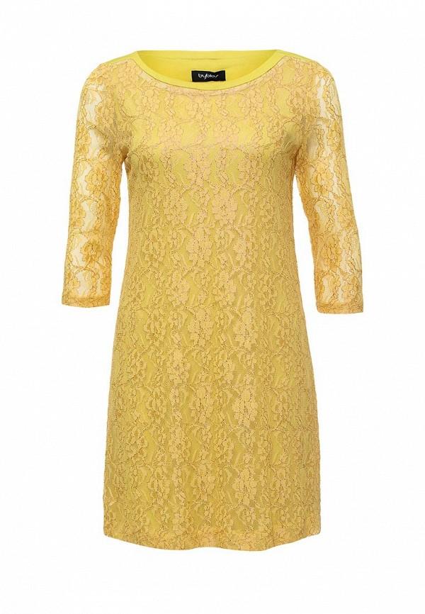 Платье-мини Byblos D2BHD401