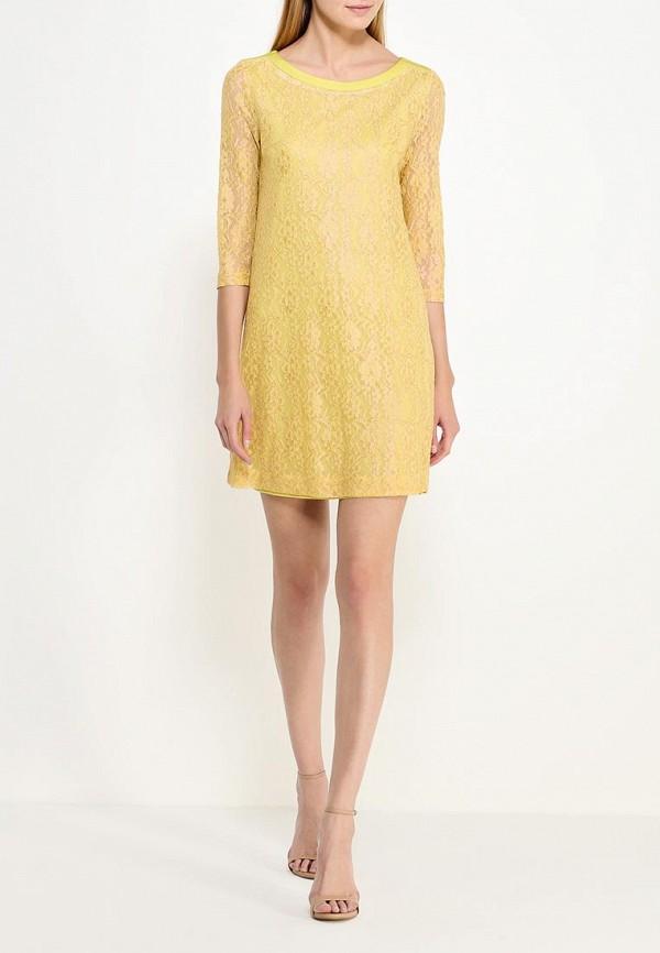 Платье-мини Byblos D2BHD401: изображение 3