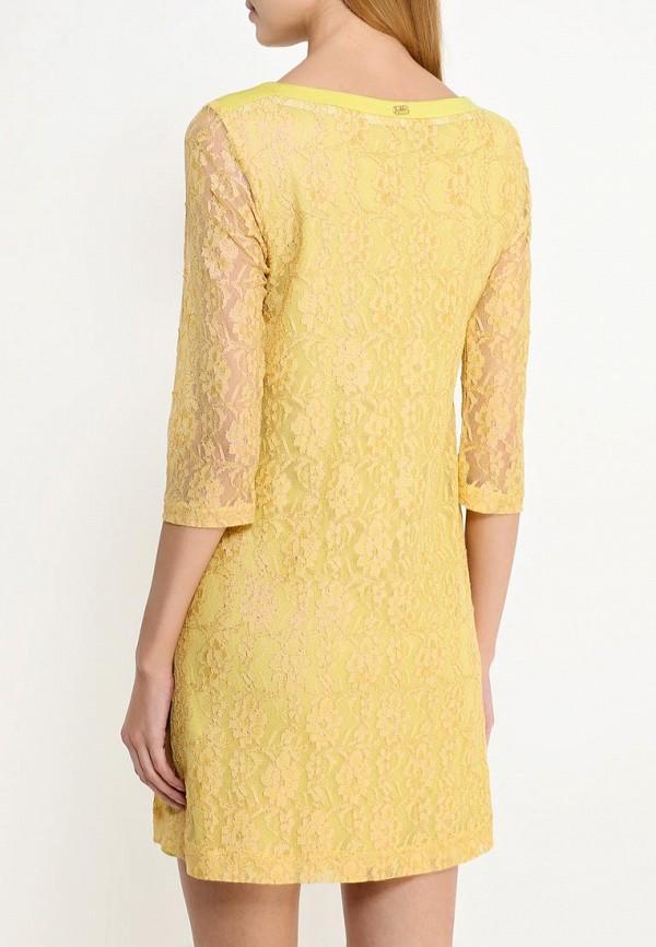 Платье-мини Byblos D2BHD401: изображение 5