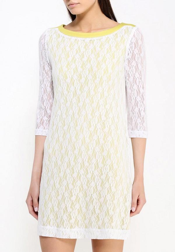 Платье-миди Byblos D2BHD401: изображение 8